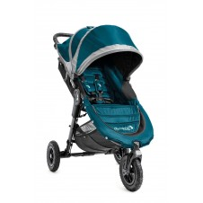 Спортивная Коляска Baby Jogger City Mini Gt