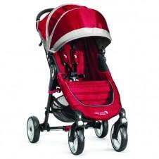 Bērnu Pastaigu Ratiņi Baby Jogger City Mini 4W