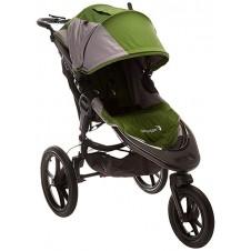 Bērnu Pastaigu Ratiņi Baby Jogger Summit X3 Green/Gray