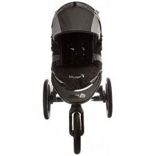 Bērnu Pastaigu Ratiņi Baby Jogger Summit X3 Black/Gray
