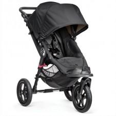 Bērnu Pastaigu Ratiņi Baby Jogger City Elite Black
