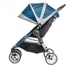 Коляска Для Близнецов Baby Jogger City Mini Teal/Gray
