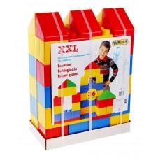 Кубики Wader 37527