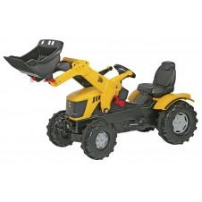 Трактор Rolly Toys 611003