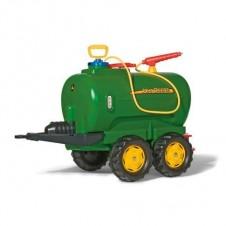 Piekabe Rolly Toys John Deere Cisterna 122752