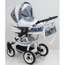Универсальная Коляска Baby Fashion Avatar Eco
