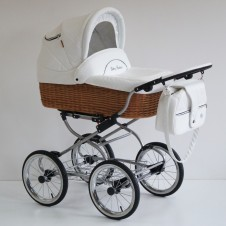 Универсальная Коляска Baby Fashion Scarlett Nw