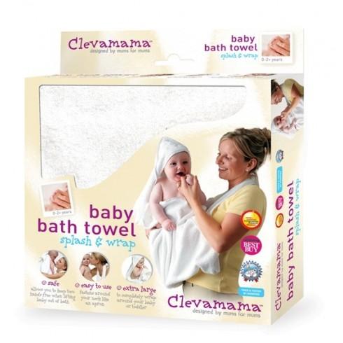Полотенце Для Младенцев Clevamama