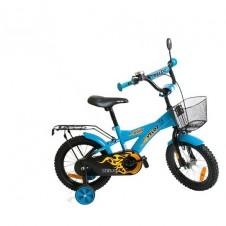 """Велосипед To-Ma Bmx 16 """""""