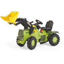 Bērnu Traktors Ar Pedaļam Rolly Toys Farmtrack 046690