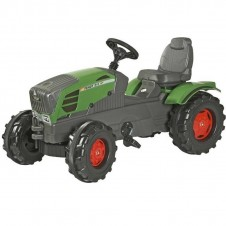 Трактор На Педалях Rolly Toys Farmtrack Fendt 211 Vario 601028