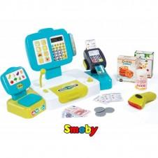 Кассовый Аппарат Smoby 350105