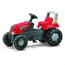 Bērnu Traktors Ar Pedaļam Rolly Toys Junior 800254