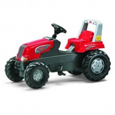 Трактор На Педалях Rolly Toys Junior 800254