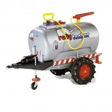 Прицеп - Водный Резервуар Полива Rolly Toys 122776