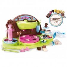 Машина Для Производства Шоколада Smoby Chef 312102