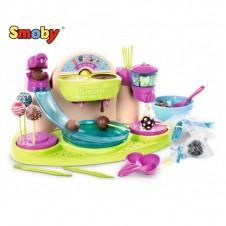 Аппарат Для Изготовления Конфет Smoby Chef 312103