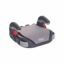 Bērnu Autosēdeklis Graco Booster (15-36Kg) Opal Sky