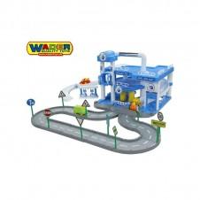 Garāža Automašīnām Wader 3 Stāvi 40428