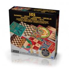 CARDINAL GAMES  žaidimų rinkinys šeimai medinėje dėžutėje, 6033153