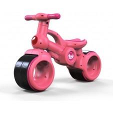 Bērnu Skrejritenis Motocikls Jokomi Ro0063 Pink