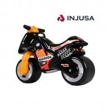 Беговел-Мотоцикл Injusa 1901