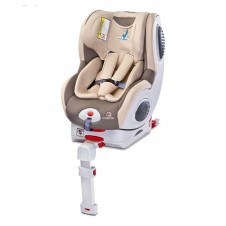 Автокресло Caretero Champion Isofix 0-18Kg