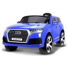 Электромобиль Jokomi Audi Q7 Pa0125 Blue