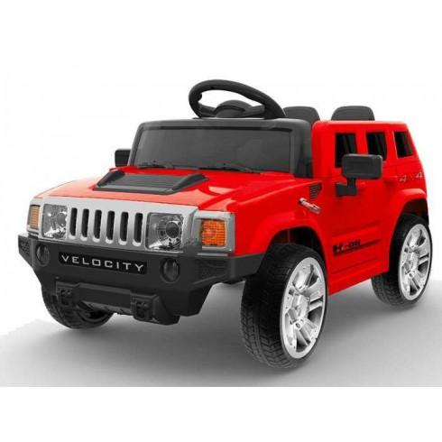 Elektromašīna Jokomi Hummer Pa0135 Red