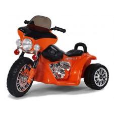 Электромобиль Jokomi Pa0116 Orange