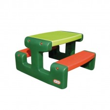 Столик Со Скамейками Little Tikes 479A