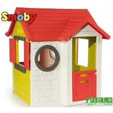 Spēļu Mājiņa Smoby My House 810402
