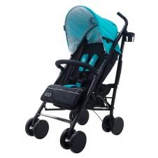 Bērnu Lietussarga Tipa Sporta Ratiņi Euro Baby Eco Light Blue