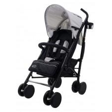 Коляска-Трость Euro Baby Eco Светло Серый