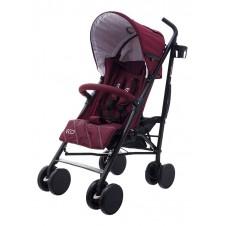 Bērnu Lietussarga Tipa Sporta Ratiņi Euro Baby Eco Red