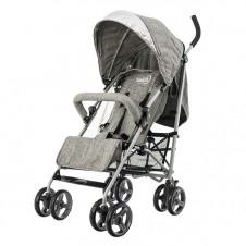 Bērnu Lietussarga Tipa Sporta Ratiņi Euro Baby Smart Grey