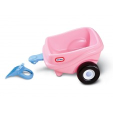 Прицеп Little Tikes Cozy Coupe Pink 621451
