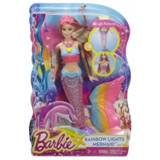 Lelle Barbie Dreamtopia Dhc40