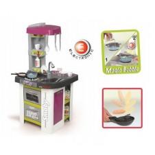 Bērnu Virtuve Smoby Minitefal Studio Bubble 311027