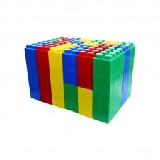 Кубики Wader Mega Xxl 72 Шт. 41999