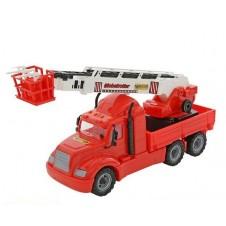 Пожарная Машина Wader 55620