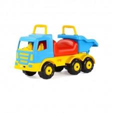 Bērnu Stumjama Mašīna Wader 6614
