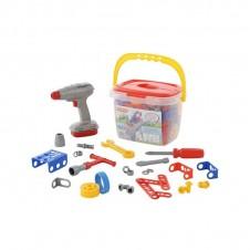 Набор Инструментов Wader 58096