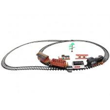 Dzelzceļš Jokomi Rc0346