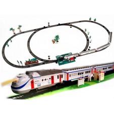 Dzelzceļš Jokomi Rc0256
