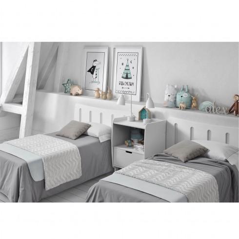 Кроватка Micuna Harmony Galaxy