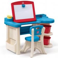 Столик Для Рисования Step2 843100