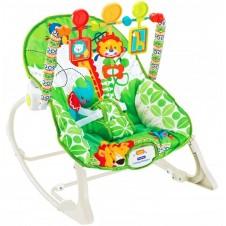 Šūpuļkrēsls Eko Toys Friends