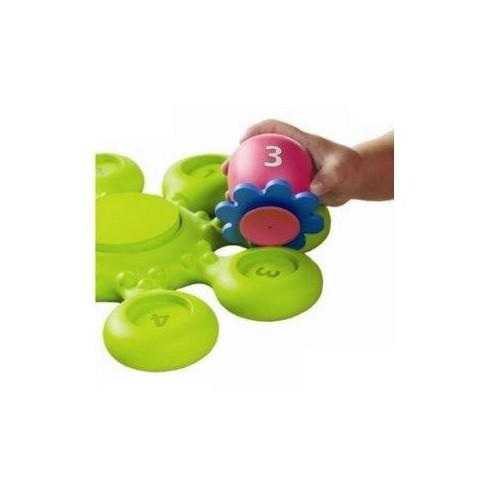 Astoņkājis Vannas Rotaļlieta Tomy 2756