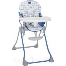 Barošanas Krēsls Chicco Pocket Meal Blue
